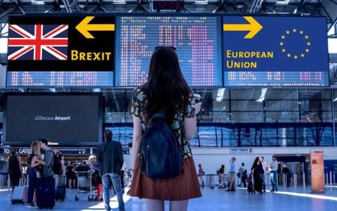 Komunikat do klientów w sprawie brexitu