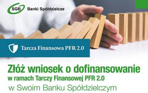 Tarcza Finansowa PFR 2.0 – Pomoc dla firm